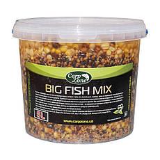 Готовая смесь Big Fish Mix 5L