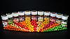 Бойлы насадочные вареные Boilies Method & Feeder series Instant Pea (Горох) 10mm/15pc, фото 5