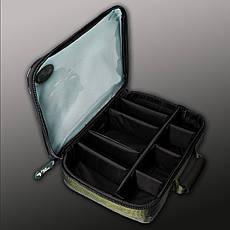Сумка для аксессуаров Carp Zone Accessory Bag Clear