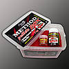 Набор Method Pellets Box Strawberries (Клубника) 3mm/1kg + Amino Booster 100ml + Pop-Ups 8mm/30pc, фото 2