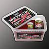 Набор Method Pellets Box Кrill & Squid (Креветка и Кальмар) 3mm/1kg + Amino Booster 100ml + Pop-Ups 8mm/30pc, фото 2