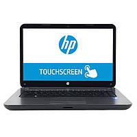 "Ноутбук HP TouchSmart 14-r121ne (i5-4210U/6/120SSD/GT820M-2Gb) - Class A ""Б/У"""