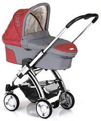Детская универсальная коляска 2 в 1 Icoo Pii