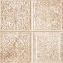 Плитка Realonda Reims 44,2x44,2 beige deco