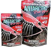 Крилевая мука 500г / Antarctic Krill интер криль мука криля
