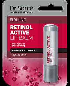 Бальзам для губ Dr.Sante Retinol Active Firming 3,6 г