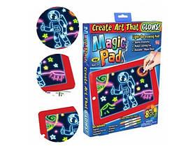 Планшет для малювання Magic Pad 3D Малюємо світлом