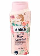 Шампунь для волос Balea Magic Wonderland 300мл Страна чудес