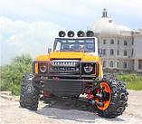 Машинка радиоуправляемая 1:22 Subotech Brave 4WD 35 км/час (оранжевый), фото 2