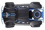 Машинка на радиоуправлении 1:18 HB Toys Ралли 4WD на аккумуляторе (синий), фото 4