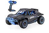 Машинка на радиоуправлении 1:18 HB Toys Ралли 4WD на аккумуляторе (синий), фото 7