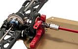 Монстр 1:14 LC Racing MTH бесколлекторный, фото 8