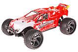 Радиоуправляемая модель Трагги 1:18 Himoto Centro E18XT Brushed (красный), фото 2