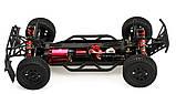 Шорт 1:14 LC Racing SCH бесколлекторный (черный), фото 4