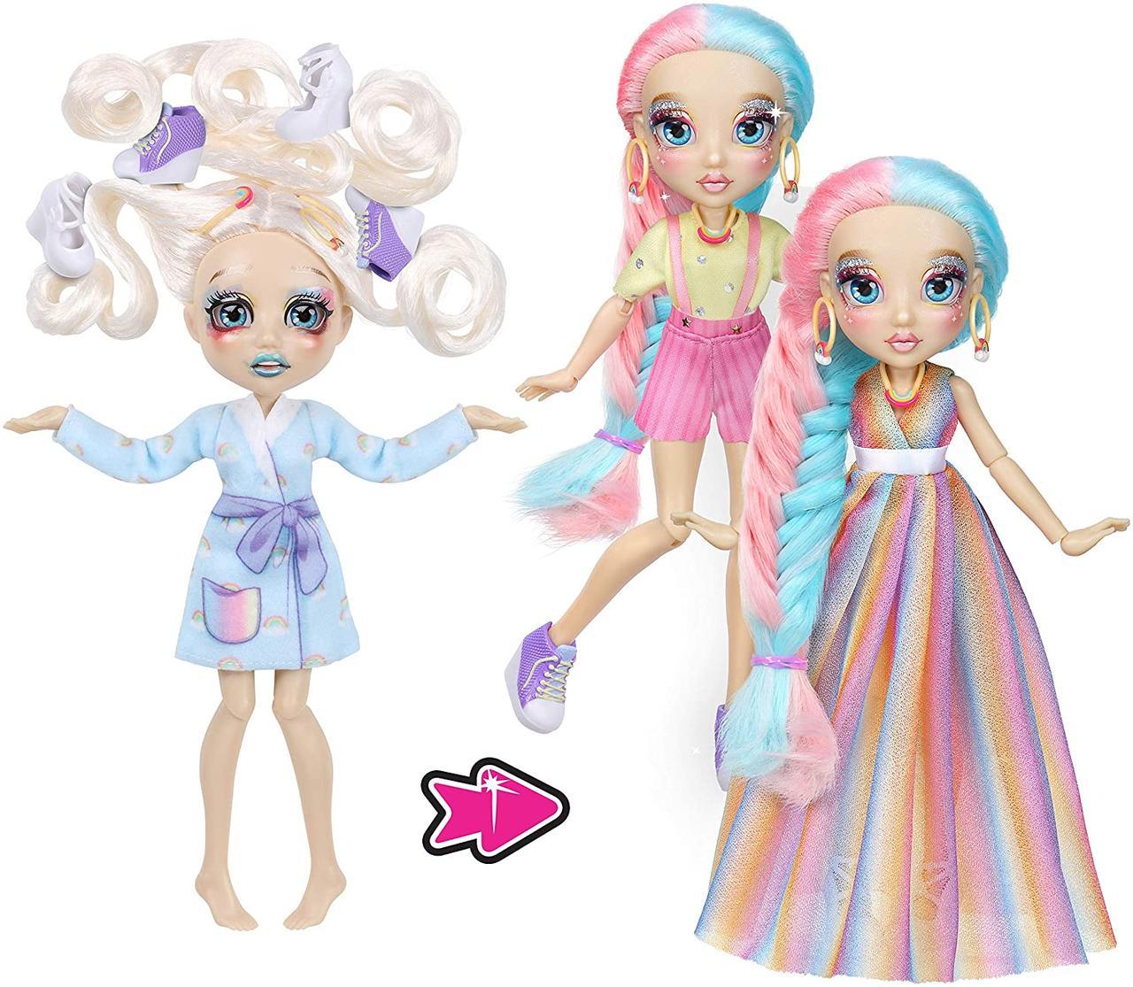 Лялька Фейлфикс Епічне перевтілення Failfix 2Dreami Epic Color 12808