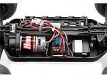 Радиоуправляемая модель Монстр 1:10 Himoto Bowie E10MT Brushed (красный), фото 6