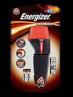 Фонарь ENERGIZER Impact Rubber (RBR22AN1) 2ААА