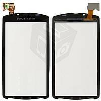 Touchscreen (сенсорный экран) для Sony Ericsson R800/Z1, оригинал