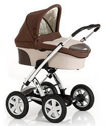 Детская коляска 2 в 1 Icoo Peak Air