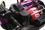 Радіокерована модель Дрифт 1:10 Himoto DRIFT TC HI4123 Brushed (Nissan 350z), фото 3