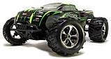 Радіокерована модель Монстр 1:8 Himoto Raider MegaE8MTL Brushless (зелений), фото 2