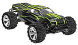 Радіокерована модель Монстр 1:8 Himoto Raider MegaE8MTL Brushless (зелений), фото 4