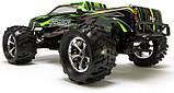 Радіокерована модель Монстр 1:8 Himoto Raider MegaE8MTL Brushless (зелений), фото 5