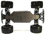 Радіокерована модель Монстр 1:8 Himoto Raider MegaE8MTL Brushless (зелений), фото 7