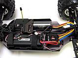Радіокерована модель Монстр 1:8 Himoto Raider MegaE8MTL Brushless (зелений), фото 9