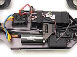 Радиоуправляемая модель Трагги 1:8 Himoto Ziege MegaE8XTL Brushless (красный), фото 8