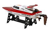 Катер на радіокеруванні Fei Lun FT007 Racing Boat (червоний), фото 5