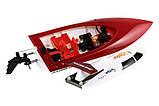 Катер на радіокеруванні Fei Lun FT007 Racing Boat (червоний), фото 7