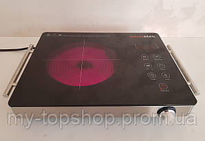 Плита інфрачервона Walesberg WB-5039 електроплита 2000W