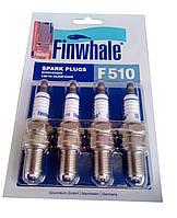 Свечи зажигания ВАЗ 21009-2115.1118 инж.Finwhale F-510