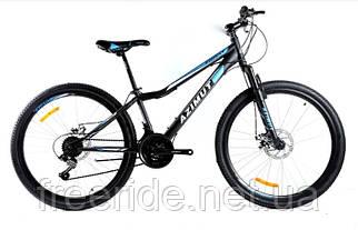 Велосипед підлітковий Azimut Forest 26 G-FR/D (13)