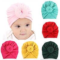 ДЕТСКИЕ тюрбаны образы для малышей луки солохи тюрбаны повязки