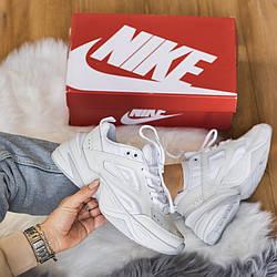 M2K Tekno White Кроссовки | кеды | обувь | тапки