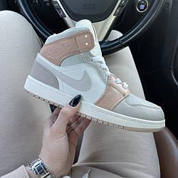 Air Jordan 1 Mid Milan Кроссовки | кеды | обувь | тапки