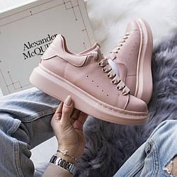 Pink Кроссовки | кеды | обувь | тапки