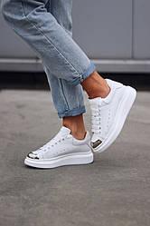 White Metal Кроссовки | кеды | обувь | тапки