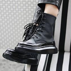 Boots Black Ботинки | обувь