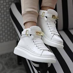 Sneakers High Кроссовки | кеды | обувь | тапки