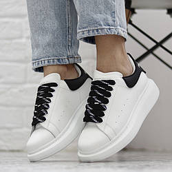 White Black Кроссовки | кеды | обувь | тапки