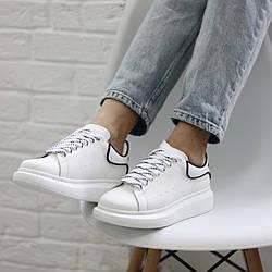 White Black Line Кроссовки | кеды | обувь | тапки