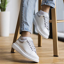 Gray Кроссовки | кеды | обувь | тапки