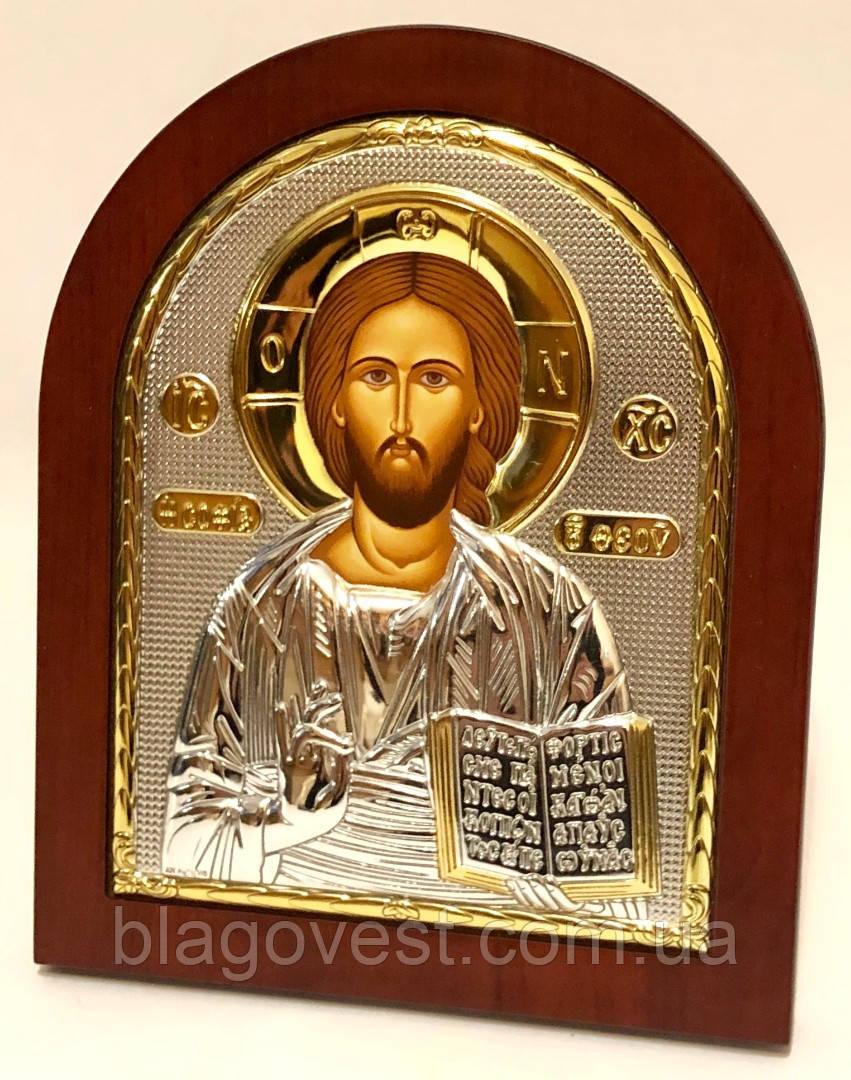 Ікона Спаситель 195х245мм ek5-001 (28.82) До