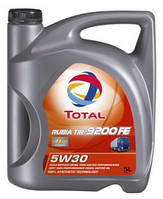 Моторное масло Total Rubia TIR 9200 FE 5W-30 1л