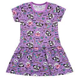 Сукня літній для дівчинки про