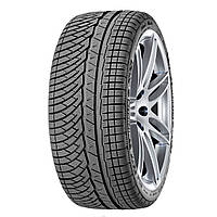 Автошины MICHELIN PILOT ALPIN PA4 XL MO (235/45 R19 99 V)