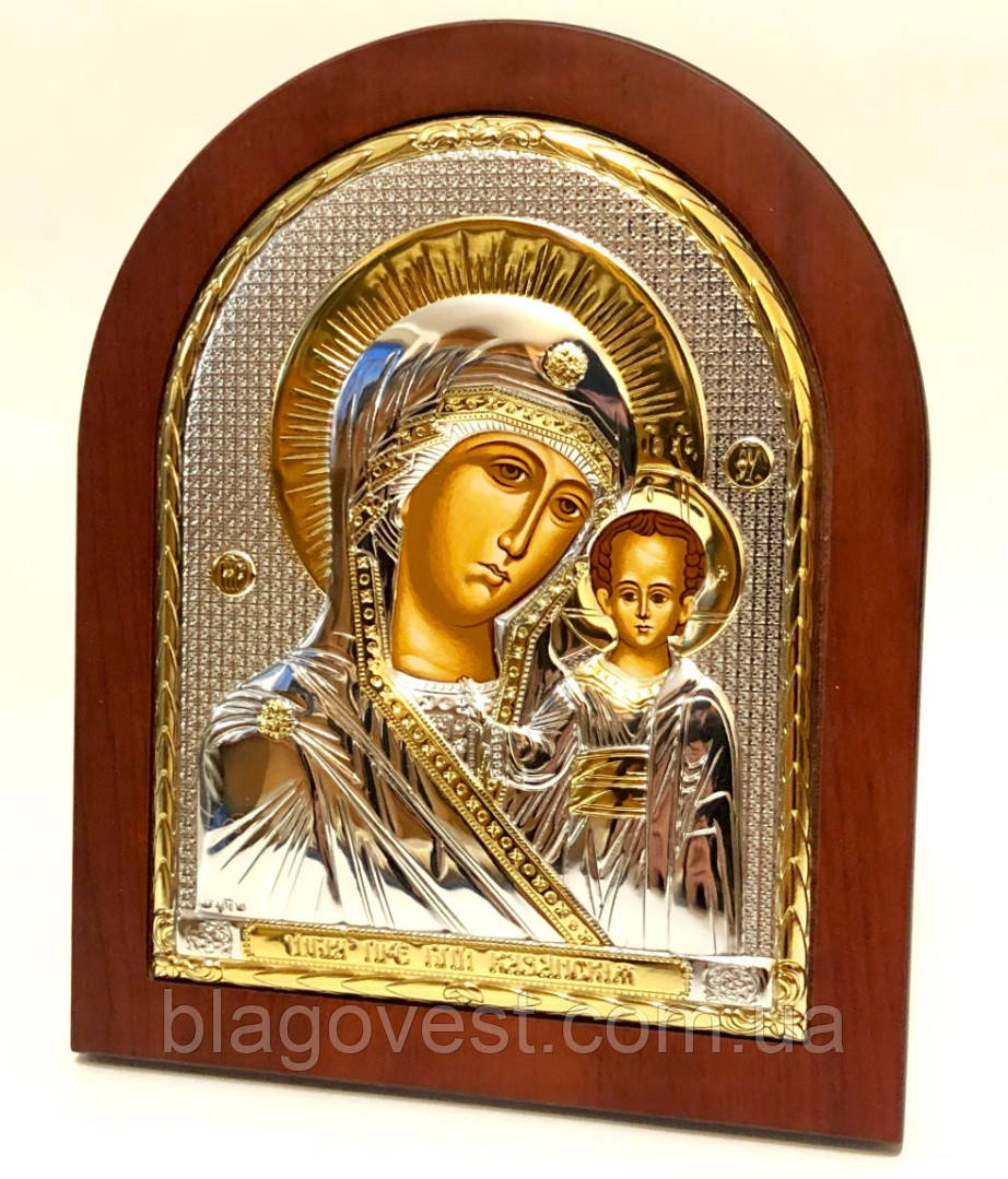 Казанська ікона 260х310мм ek6-004 (41.31) До